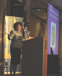 FJCA Conference: Guest Speaker-White House Advisor on Violence Against Women, Lynn Rosenthal