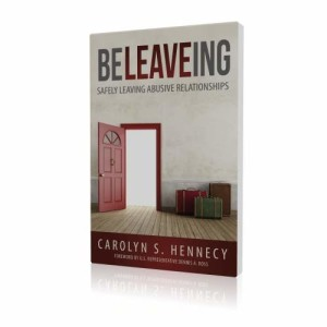 BeLEAVEing - Safely Leaving Abusive Relationships