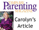 Parenting Magazine child abuse article