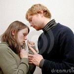 Intimate Partner Abuse -